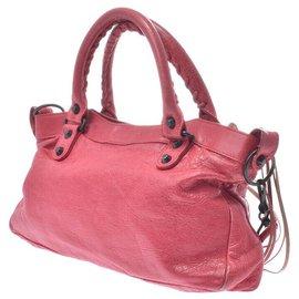 Balenciaga-Balenciaga The first-Pink