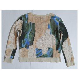 Acne-Knitwear-Multiple colors