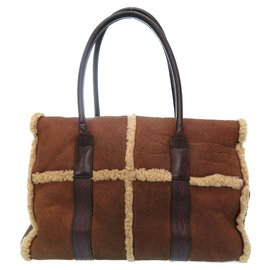Mulberry-MULBERRY Vintage hand bag-Other