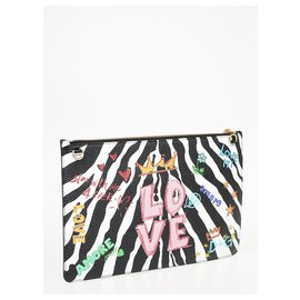 Dolce & Gabbana-DG pochette new-Other