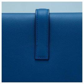 Hermès-Clutch bags-Blue