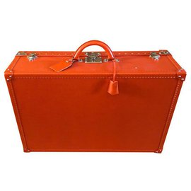 Louis Vuitton-ALZER 70 Épi piment  M 13551-Orange