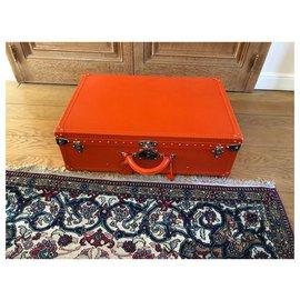 Louis Vuitton-Alzer 70 Spicy M 13551-Orange
