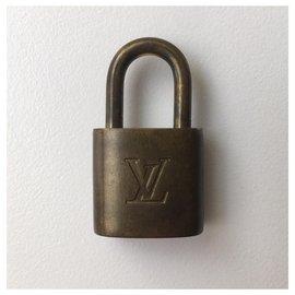 Louis Vuitton-Accessoires Louis Vuitton-Doré