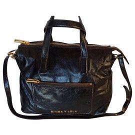 Bimba & Lola-Handbags-Black