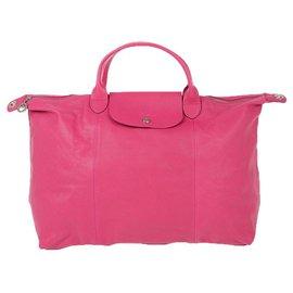 Longchamp-Longchamp handbag new-Pink