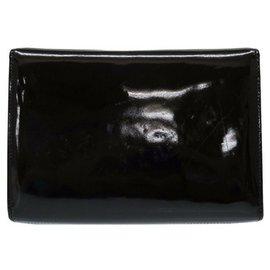 Salvatore Ferragamo-Salvatore Ferragamo Vara shoulder bag-Black
