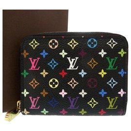 Louis Vuitton-Louis Vuitton Multicolore-Black