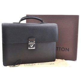 Louis Vuitton-Louis Vuitton Robusto-Black