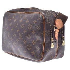 Louis Vuitton-Louis Vuitton Monogram-Brown