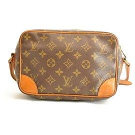 Louis Vuitton-Louis Vuitton Trocadéro 24-Other