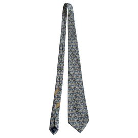 Salvatore Ferragamo-Ties-Other