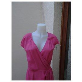 Dior-Dresses-Pink