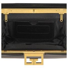 Givenchy-Givenchy handbag new-Black