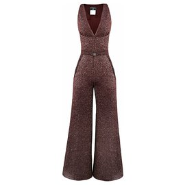 Chanel-Jumpsuits-Other