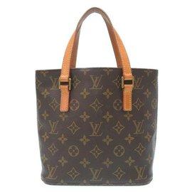 Louis Vuitton-Louis Vuitton Vavin PM-Brown