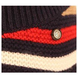 Chanel-iconic Paris-Dallas maxi skirt-Multiple colors