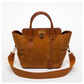Hermès-Toolbox-Brown