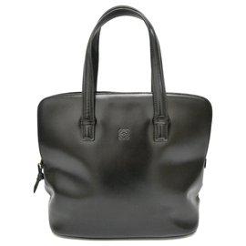 Loewe-Loewe Hand Bag-Black