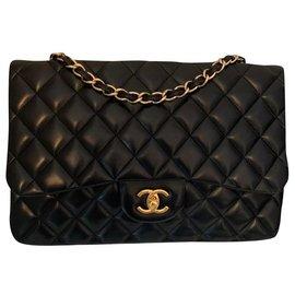 Chanel-Chanel-Preto