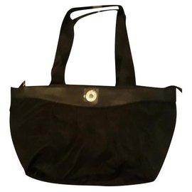 Pierre Balmain-Handbags-Black