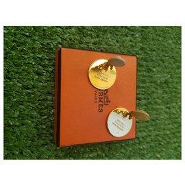 Hermès-Sellier-Golden