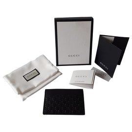 Gucci-Purses, wallets, cases-Black