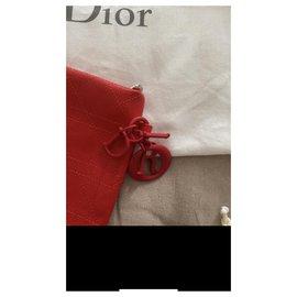 Christian Dior-Panarea-Red