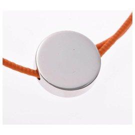 Hermès-Bracelet Hermès-Orange