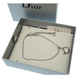 Dior-Dior Blur Scrapes-Silvery