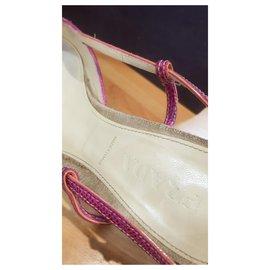 Prada-sandales Prada-Rose,Beige