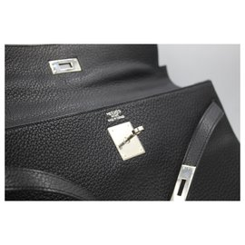 Hermès-Kelly 35-Black