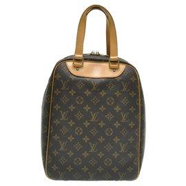 Louis Vuitton-Excursion Louis Vuitton-Marron