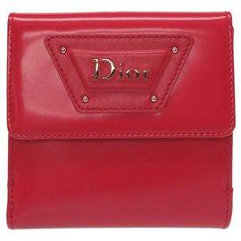 Dior-Dior Trotter-Rouge