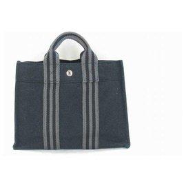Hermès-Hermès Toto-Black