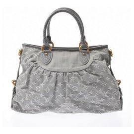 Louis Vuitton-Louis Vuitton Neo Cavi MM-Grey