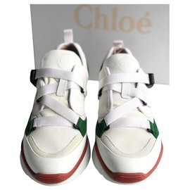 Chloé-Sonnie-Multiple colors