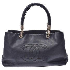 Chanel-Chanel Executive-Noir