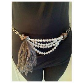 Lanvin-Belts-Silvery