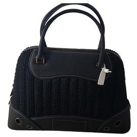 Christian Dior-Montaigne Chris 1947-Black