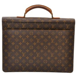 Louis Vuitton-Louis Vuitton Robusto-Marron
