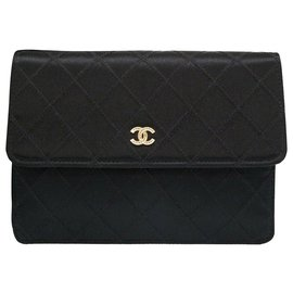 Chanel-Chanel COCO Mark-Noir