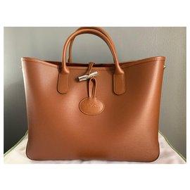 Used Longchamp Roseau Bags - Joli Closet