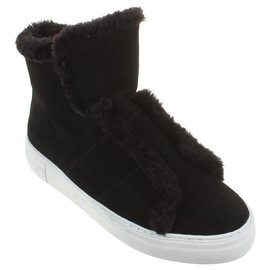 Dkny-Boots-Black