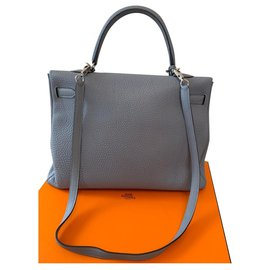 Hermès-Hermes-Blue