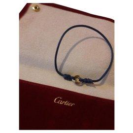 Cartier-Cartier trinity-Bleu foncé