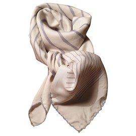 Hermès-MEDITERANEE-Blanc cassé