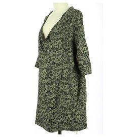 Stella Forest-robe-Khaki