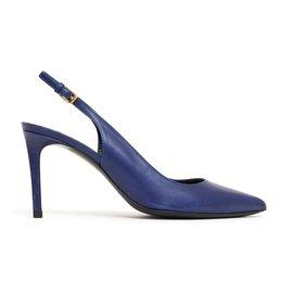 Saint Laurent-SLING BLUE FR37-Bleu