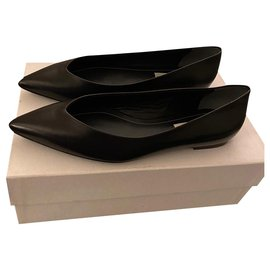 Balenciaga-shoes-Black